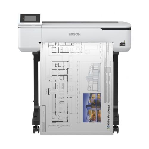Плоттер Epson SureColor SC-T3100 (C11CF11302A0)
