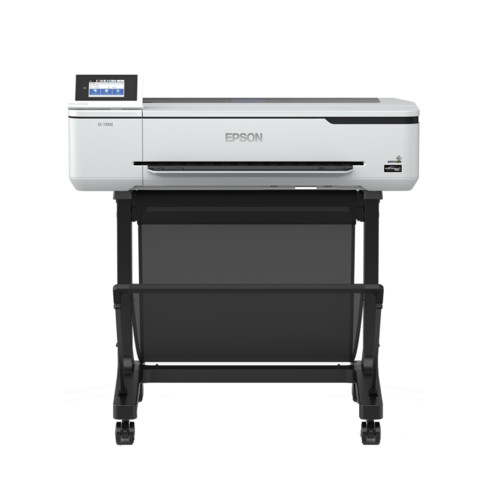 Плоттер Epson SureColor SC-T3100 (Цветной, Струйная, А1+ (24 дюйма) (610))