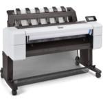 Плоттер HP DesignJet T1600