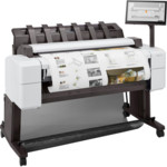 Плоттер HP DesignJet T2600 PostScript