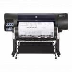 Плоттер HP Designjet T7200 Printer
