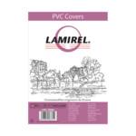Lamirel Transparent A4 LA-78680