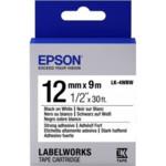 Опция для печатной техники Epson LK-4WBW9