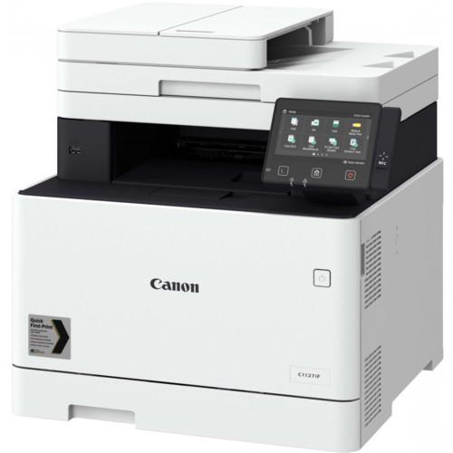 МФУ Canon i-SENSYS X C1127i (3101C052)