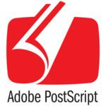 Опция для печатной техники Canon ПО Canon Adobe PostScript 3