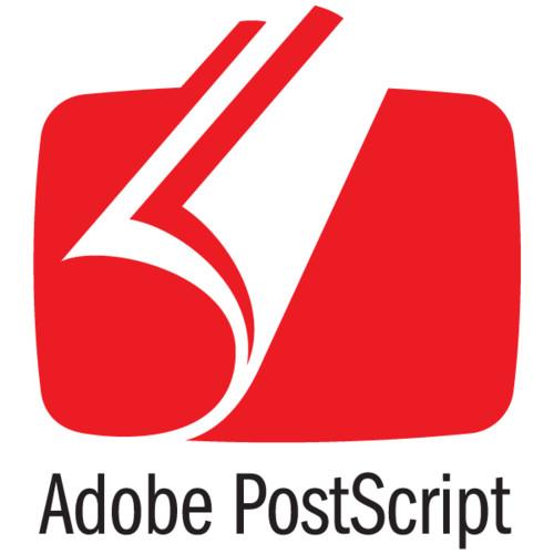 Опция для печатной техники Canon ПО Canon Adobe PostScript 3 (3834C002)