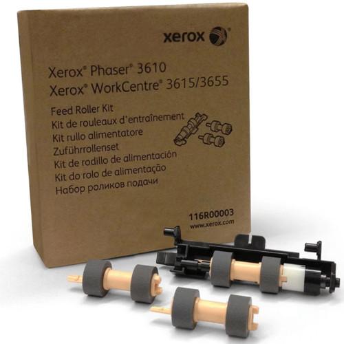 Опция для печатной техники Xerox Комплект роликов подачи Для Xerox Phaser 3610 (35203)