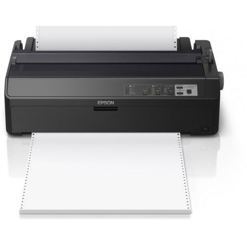 Принтер Epson FX-2190IIN (C11CF38402A0)
