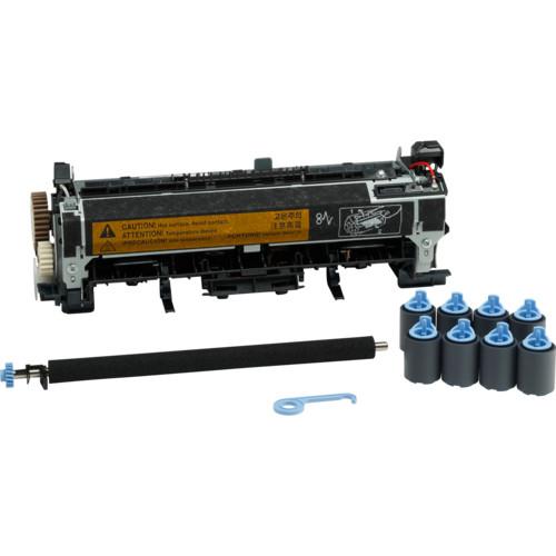 Опция для печатной техники HP Комплект для обслуживания LaserJet, 110 В, (CE731A)