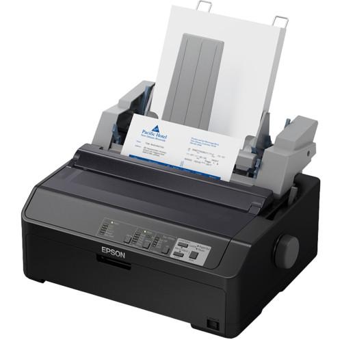 Принтер D-link FX-890IIN (C11CF37403A0)
