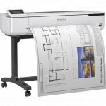 Плоттер Epson SureColor SC-T5100
