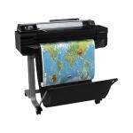 Плоттер HP Designjet T520 ePrinter