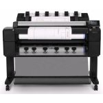 Плоттер HP DesignJet T2530 MFP PS