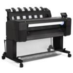 Плоттер HP DesignJet T930