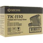 Тонер Kyocera TK-1110