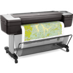 Плоттер HP DesignJet T1700