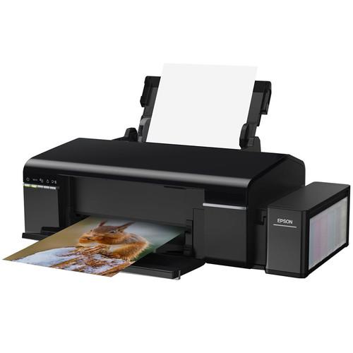 Принтер Epson L805 (А4, Струйный, Цветной)