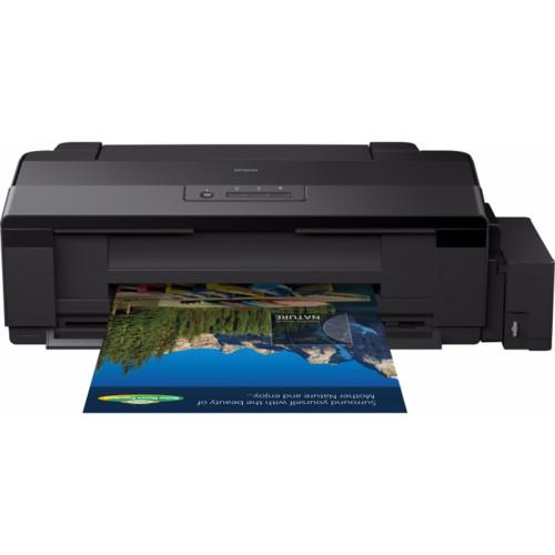 Принтер Epson L1800 (А3, Струйный, Цветной)