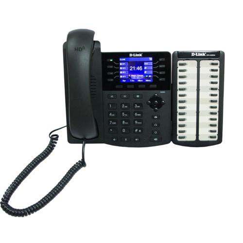 IP Телефон D-link DPH-150SE/F5B (DPH-150SE/F5B)