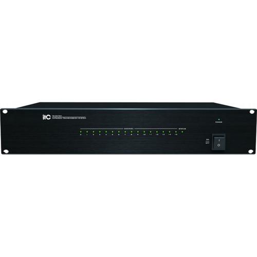Аудиоконференция ITC Контроллер синхроперевода TS-0670H-16 (TS-0670H-16)