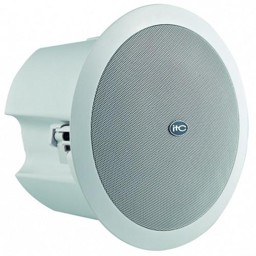 Аудиоконференция ITC Громкоговоритель потолочный TS-208R (TS-208R)