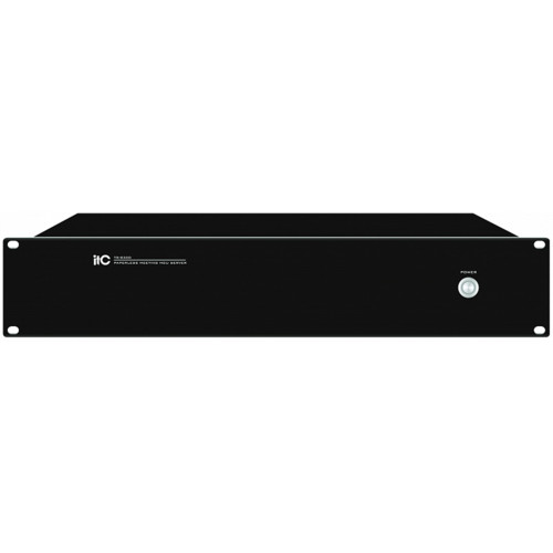 Аудиоконференция ITC Медиа сервер TS-8308 (TS-8308)