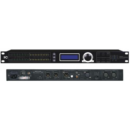 Опция для Аудиоконференций ITC Подавитель акустической обратной связи TS-224 (TS-224)