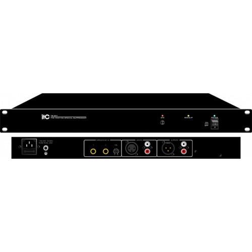 Опция для Аудиоконференций ITC Подавитель акустической обратной связи TS-234 (TS-234)