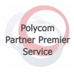 Лицензия Polycom Partner Premier, One Year, CX5100/CX5500 Series