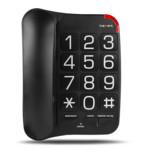 IP Телефон TeXet ТХ-201
