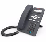 IP Телефон Avaya J129 IP PHONE
