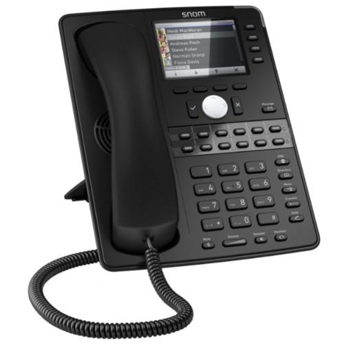 Аналоговый телефон SNOM D765 (00003917)
