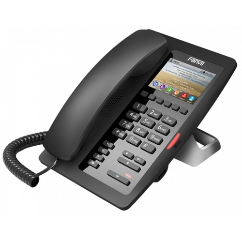 IP Телефон Fanvil H5W (FH5WPPSU)