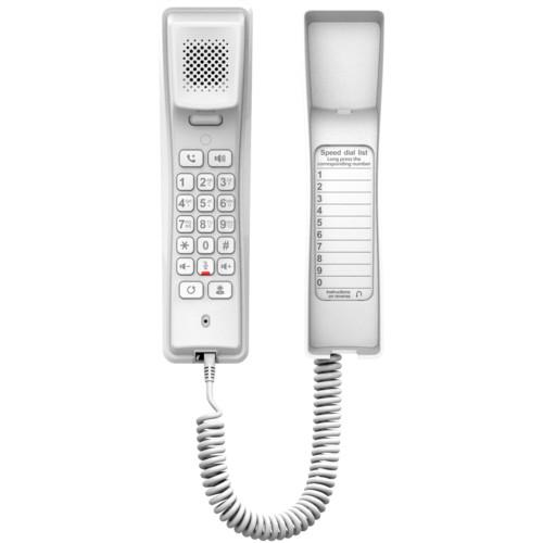 IP Телефон Fanvil H2U White (FH2UPW)
