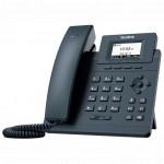 IP Телефон Yealink SIP-T30P (без БП)