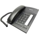 Аналоговый телефон Panasonic KX-TS2382RUB