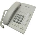 Аналоговый телефон Panasonic KX-TS2382RUW