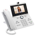 Видеотелефон Cisco CP-8845-W-K9=