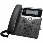 IP Телефон Cisco UC Phone 7841