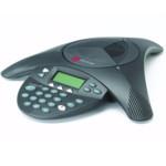 Аудиоконференция Polycom SoundStation2 Ex analog (расширяемый)