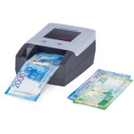 Детектор банкнот Dors CT2015АКБ М1