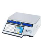 Торговые весы CAS CL5000J-15IB без стойки