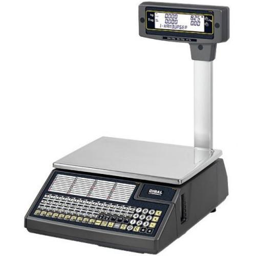 Торговые весы Dibal M/T525D ALPHA (F0000002373)