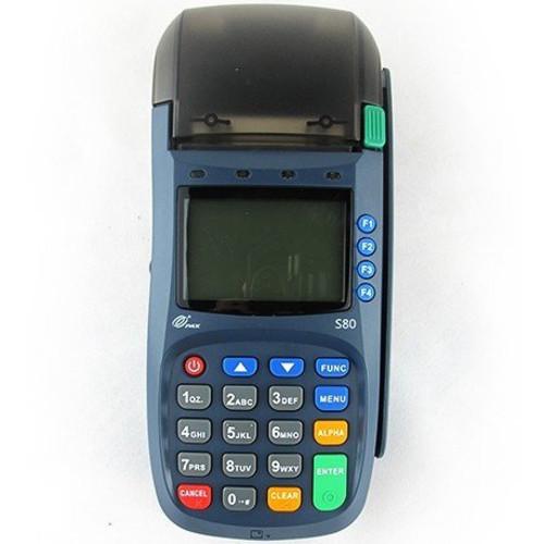 POS терминал PAX S80 NORD KZ (F0000002175)