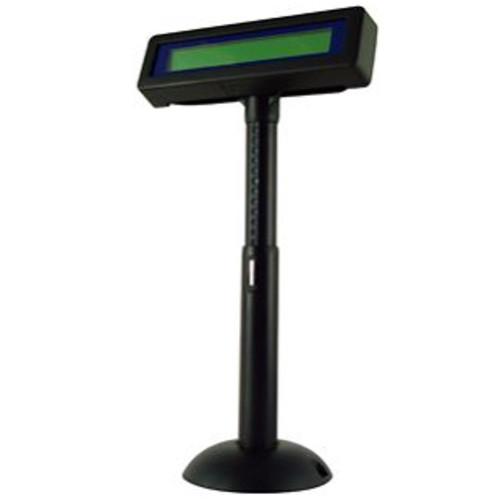 Дисплей покупателя Posiflex PD-2800UE-B Black (PD-2800UE-B)