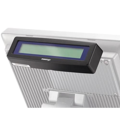 Дисплей покупателя Posiflex PD-310U-B (PD-310U-B)