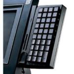 Опция к POS терминалам Posiflex Клавиатура программируемая КР-312