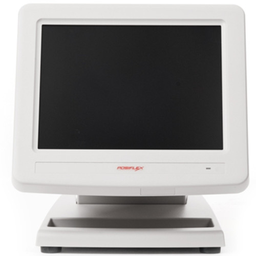 Опция к POS терминалам Posiflex POS-монитор LM-2008 (LM-2008)
