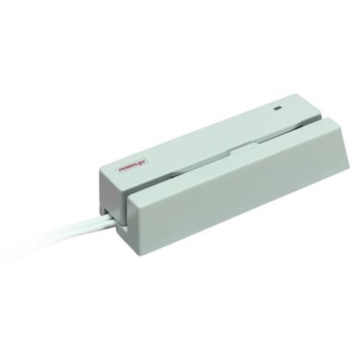 Опция к POS терминалам Posiflex Считыватель магнитных карт MR2100R-3 (MR2100R-3)