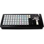 Опция к POS терминалам Posiflex Клавиатура программируемая KB-6600U-B-M3
